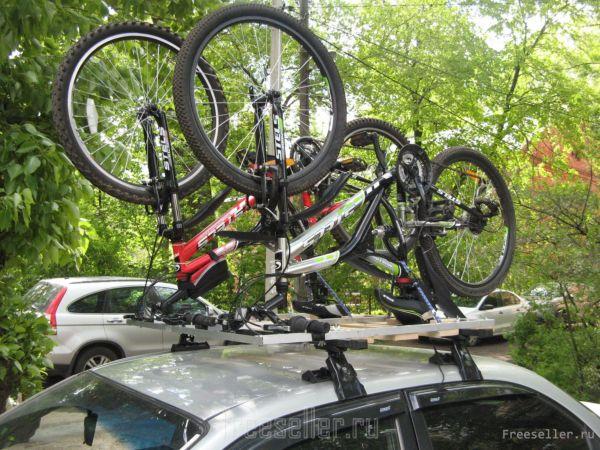 Боковые прицепы для велосипедов своими руками фото 788