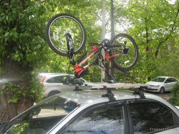 Боковые прицепы для велосипедов своими руками фото 582